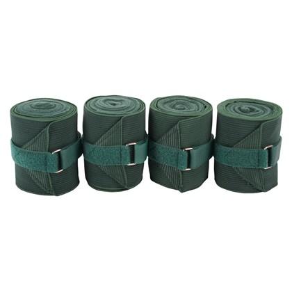Pinded fliis/elastik 4 tk