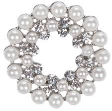 Pross Crystal Pearl