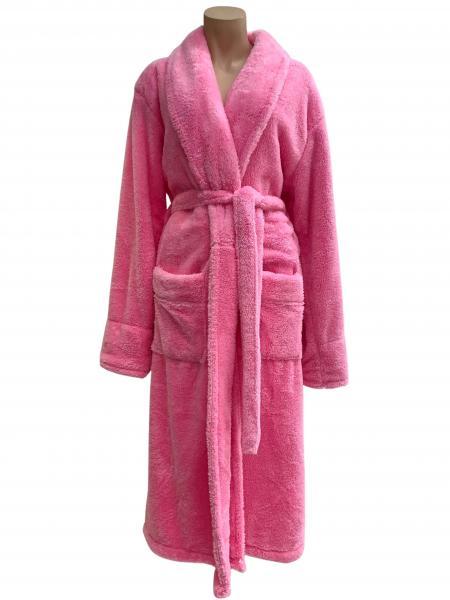 Hommikumantel 22617 roosa L/XL